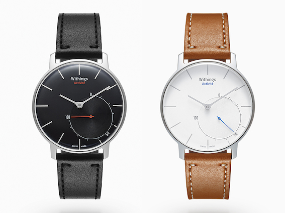 Withings Analog Activite